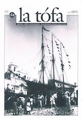 """Scrivo su """"La Tofa"""""""
