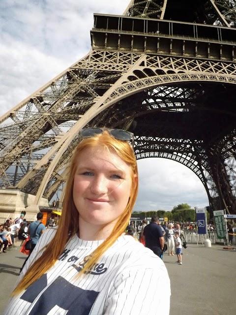 Verslag Parijs'14