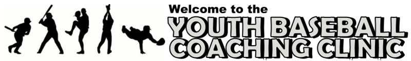 Youth Baseball Coaching Clinic