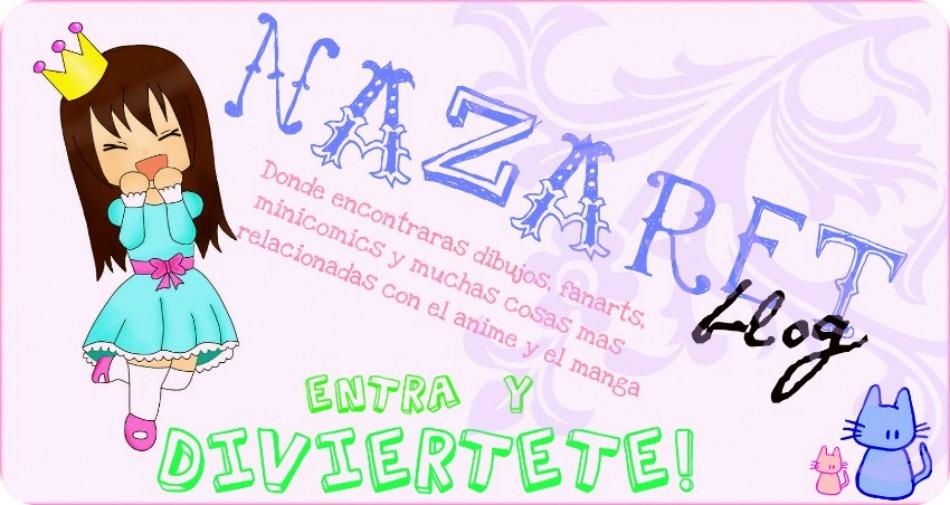 El Blog de Nazaret