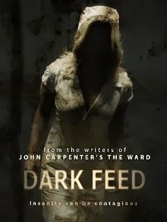 Kötülük Tohumu filmi izle - Dark Feed (2013) |1080p-720p Türkçe Dublaj hd tek part izle