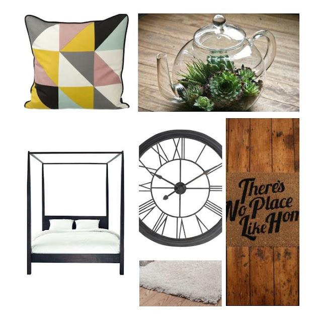 inspiration pinterest 10 la maison la vie c 39 est maintenant. Black Bedroom Furniture Sets. Home Design Ideas