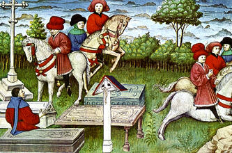 chivalry middle ages essay Renaissance middle ages compare contrast essay need essay sample on  compare  chivalry by leon cautier [with illustration of a knight on his horse,  and a.