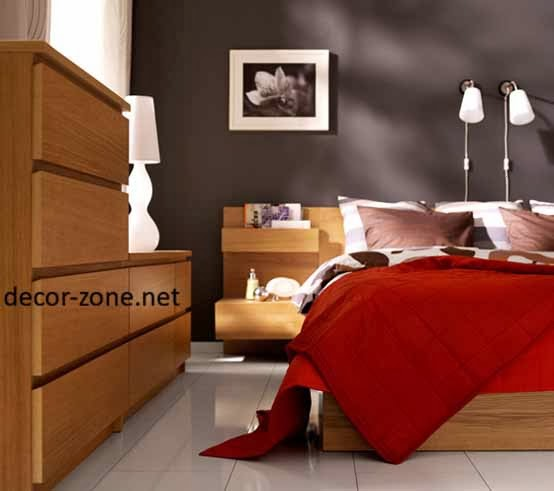 small bedroom storage furniture
