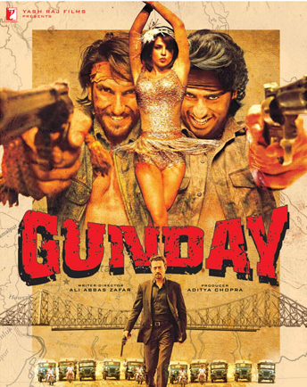 Gunday (2014) Full Hindi Movie Watch Online Download Free