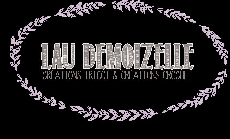 Lau Demoizelle : Tricoteuse Addict