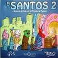 Encontrar comic de El Santos 2 a la venta en tienda de comics mexico df