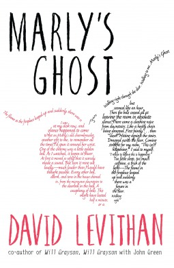 ARC Review: Marly's Ghost by David Levithan
