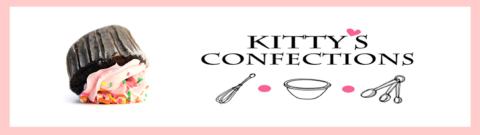 Kitty&#39;s Confections