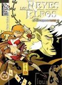 Reyes Elfos. Historias de Faerie III