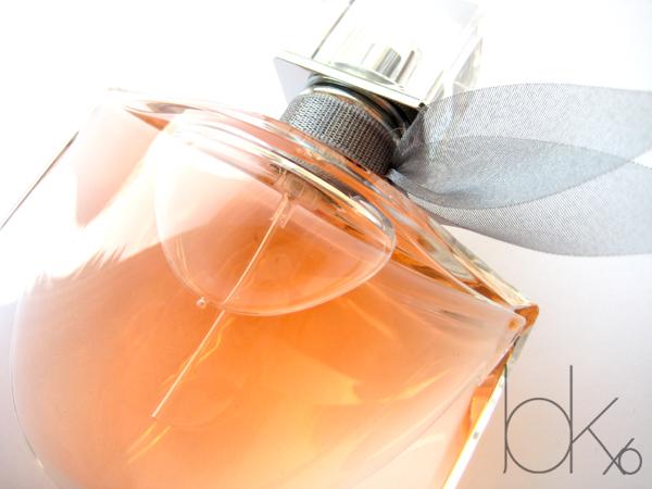 Lancôme La Vie Est Belle Perfume Review