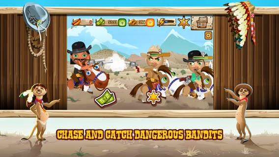 تحميل لعبة قصة الغرب للاندرويد والايفون والايباد والايبود تاتش مجاناً Western Story-1-28-APK