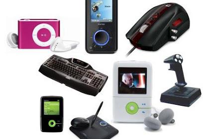 Gadget Yang Akan Hilang Di Dunia
