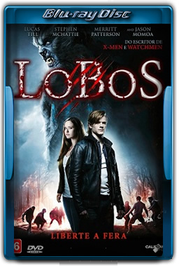 Lobos Torrent Dublado