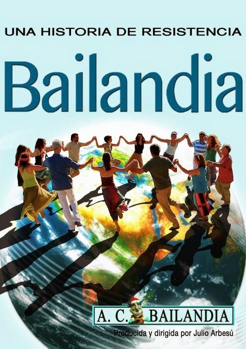 Bailandia, una historia de resistencia