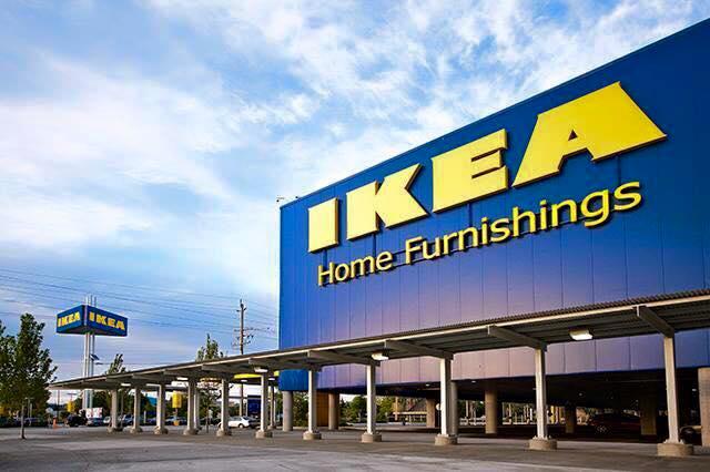 新山-大型家私店IKEA