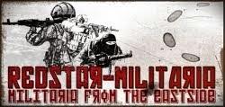 Red Star Militaria