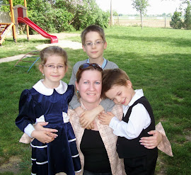 Kis családom :)