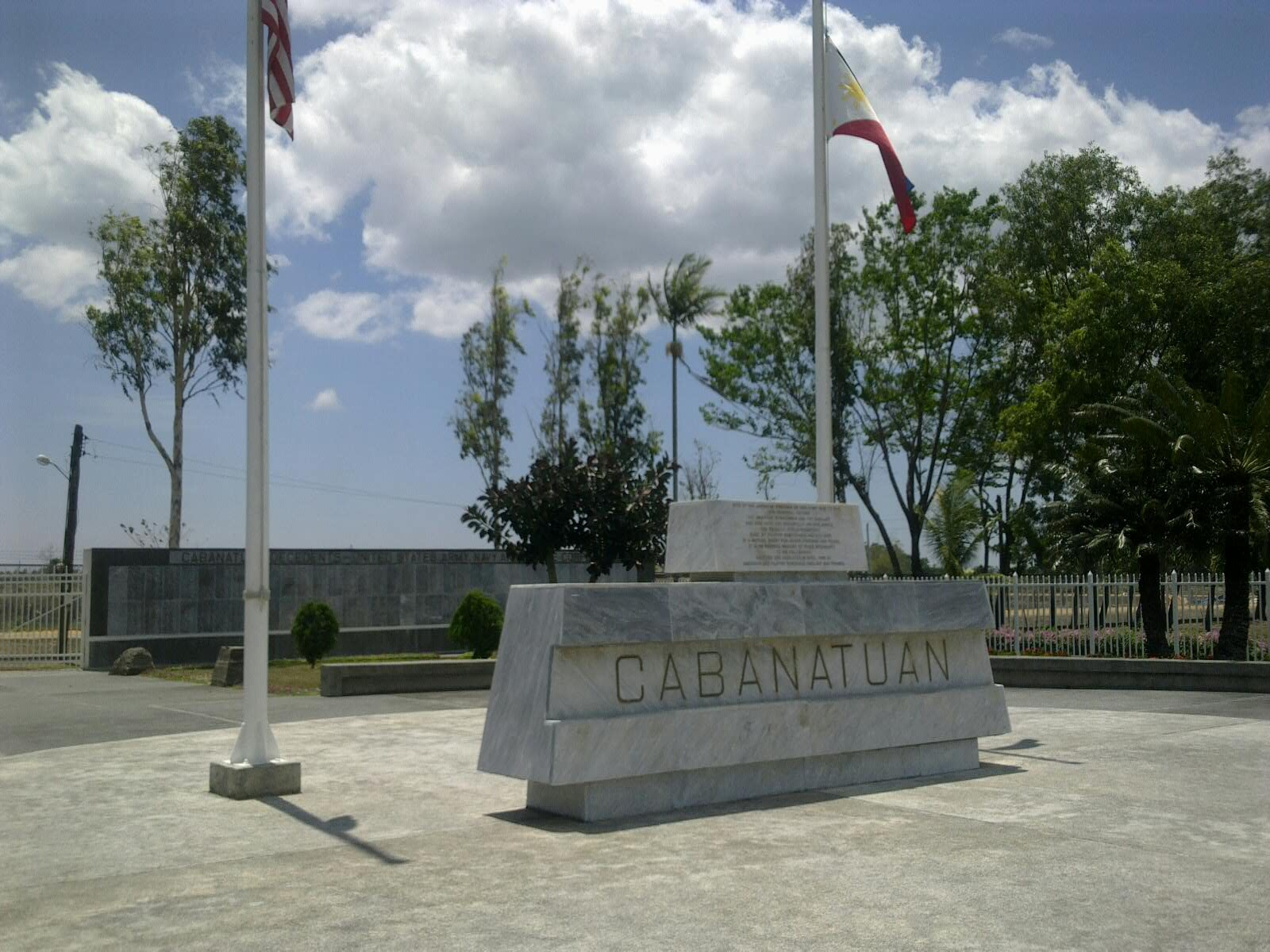 Cabanatuan Philippines  city images : Our Mission to the Philippines: The Cabanatuan Memorial