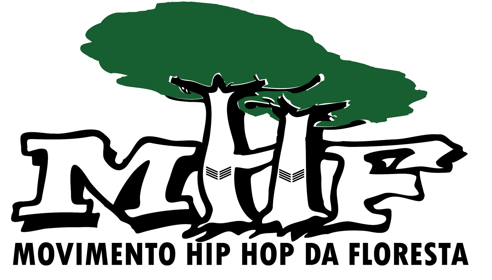 Movimento Hip - Hop da Floresta