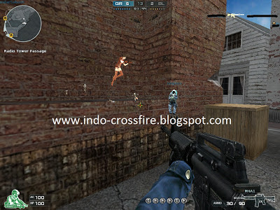 INDO-CROSSFIRE | Web Cheat Cheat Crossfire Indonesia