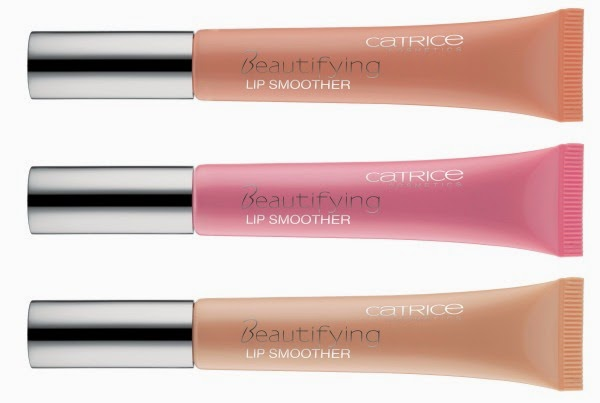 CATRICE Beautifying Lip Smoother NEU