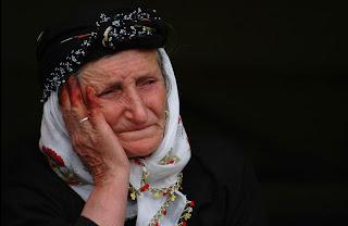 Γυναικείες φιγούρες της Μαύρης Θάλασσας