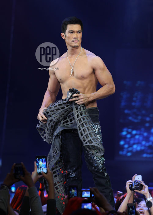 Diether ocampo nude pictures