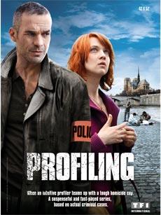 Profilozók 1-4. évad online (2009)