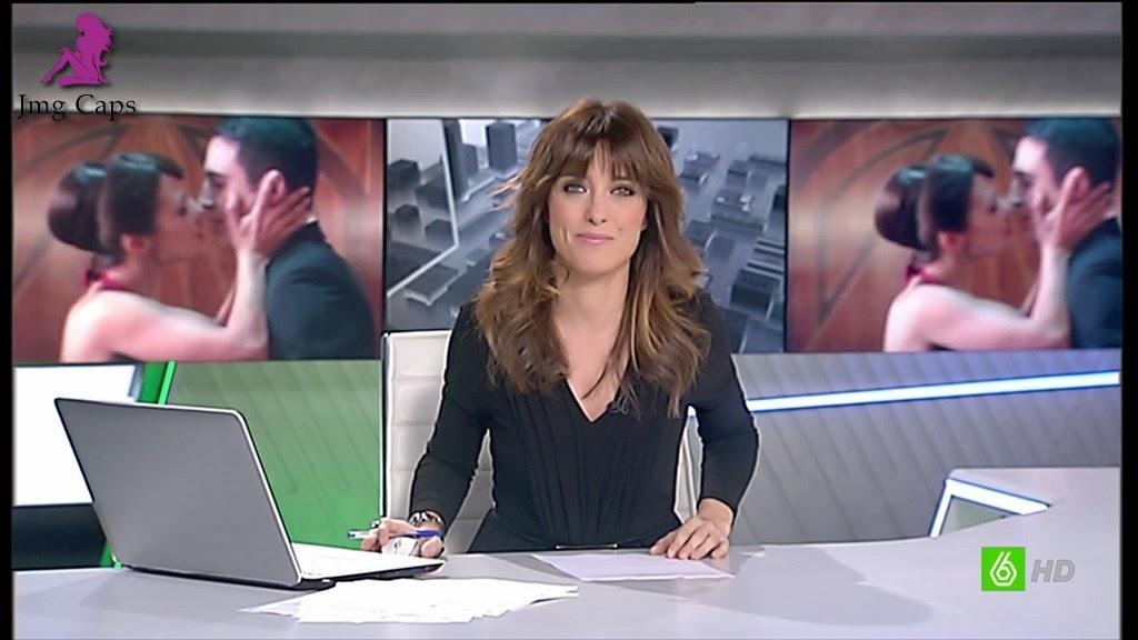 HELENA RESANO, LA SEXTA NOTICIAS (17.02.14)