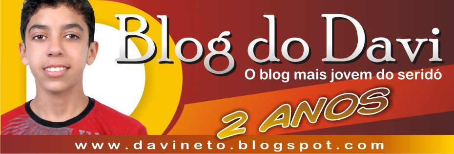 Blog do Davi