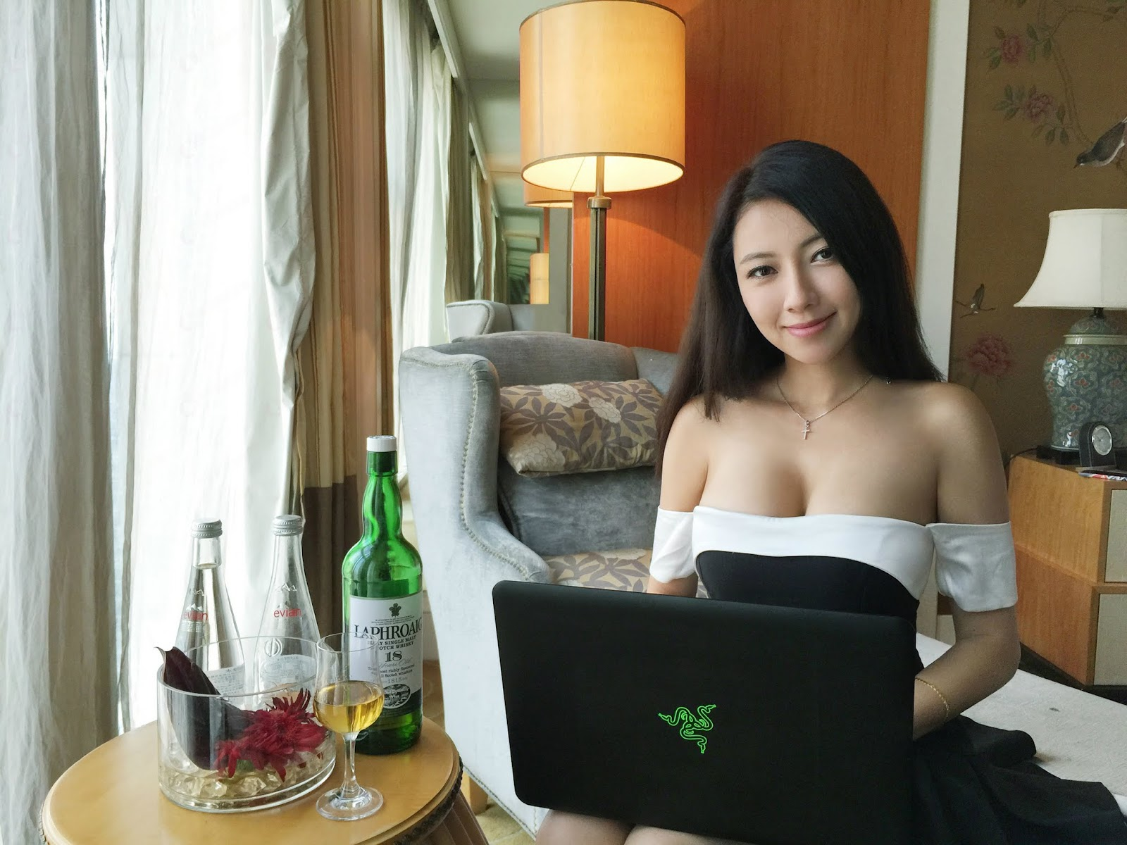 %252B%25C2%25A6v%25C2%25A6%25C2%25B7 04 meitu 4 - Sexy Girl Model TUIGIRL NO.58