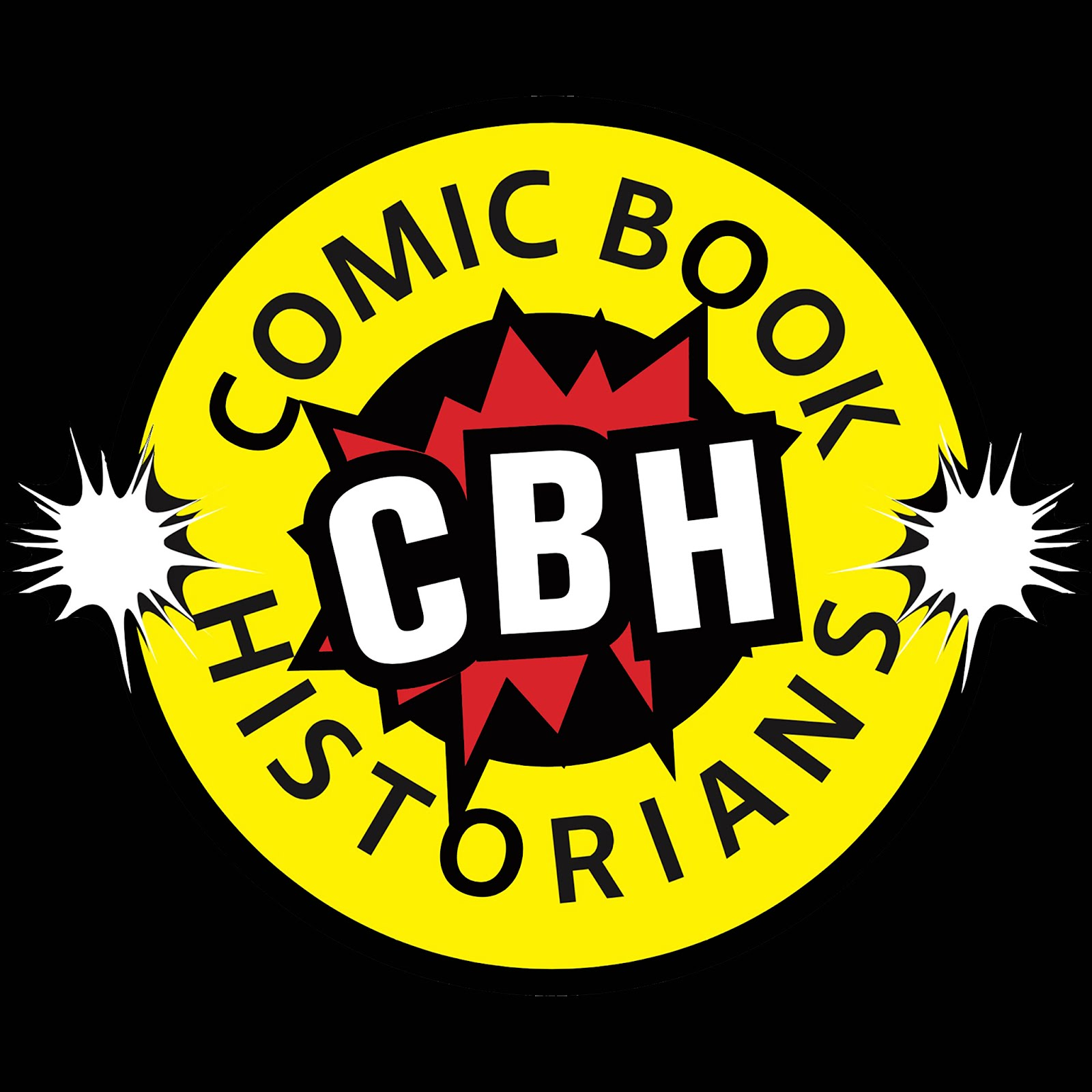 Go to Comic Book Historians Website, Page 1
