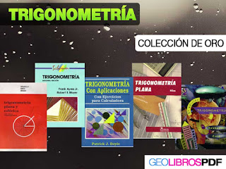 Trigonometria coleccion de oro 5 libros