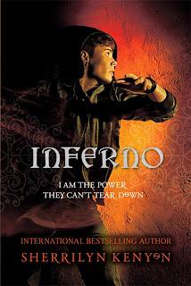 Inferno by Sherrilyn Kenyon Download PDF Free