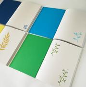 Cadernos para Mundo Flo