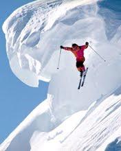 Skijanje i skok na snijegu download besplatne slike pozadine za mobitele