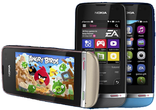 Nokia Asha 311,Nokia Touchscreen Mobile,Nokia Upcoming Mobile,Nokia announced new phone