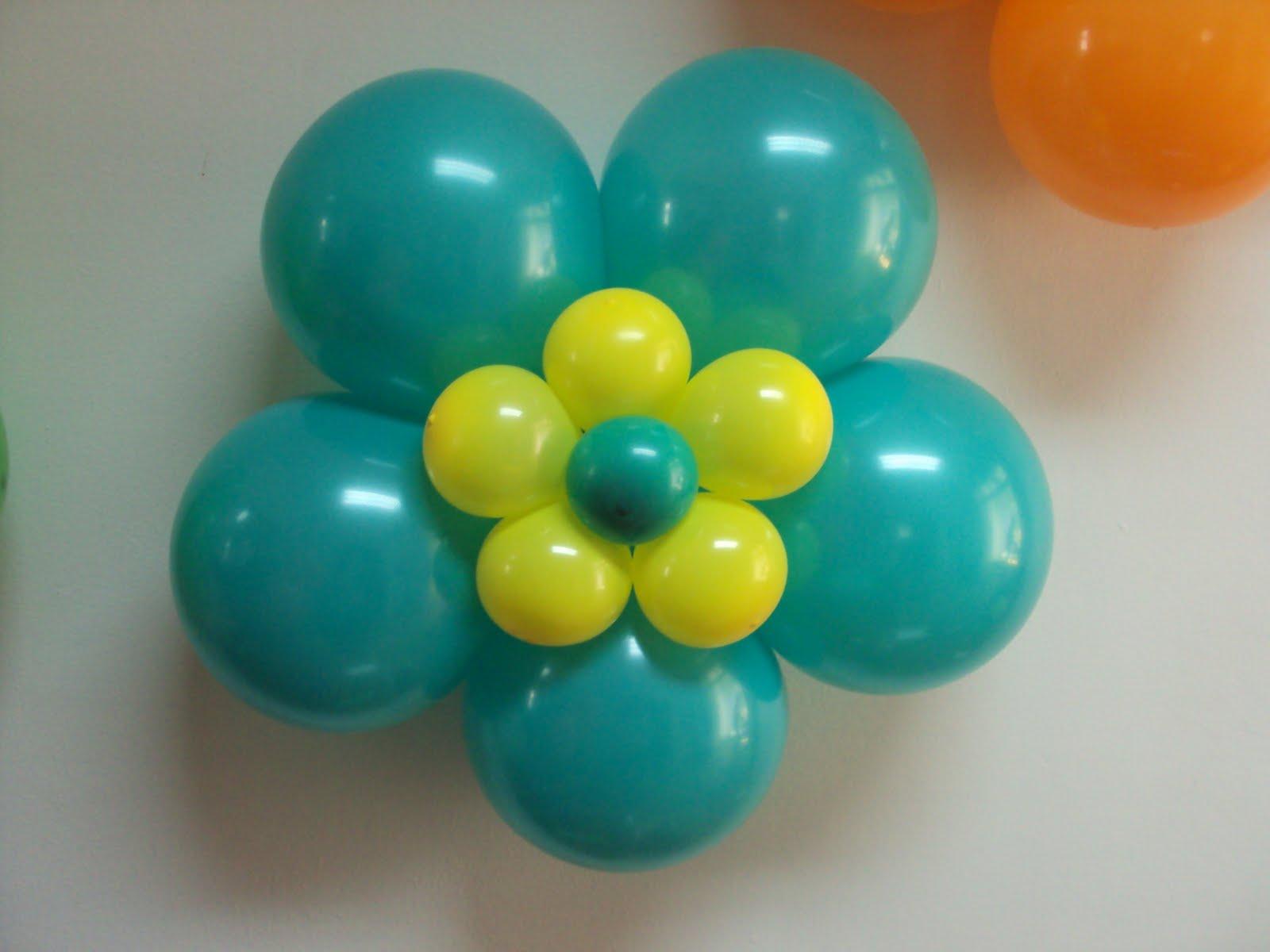 Decora tu fiesta con globos - Decora con globos ...