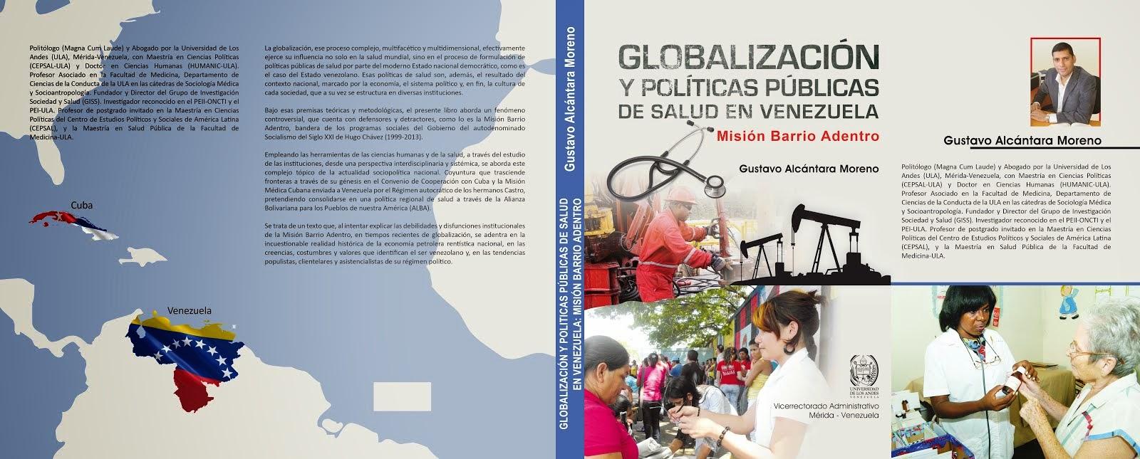 Globalización y políticas de salud en Venezuela: Misión Barrio Adentro