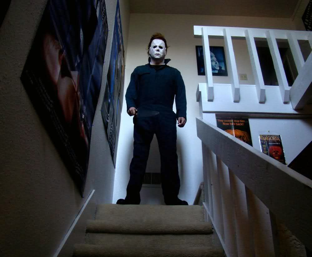 The Dustinaton Foundation: Malicious Monday: Michael Myers