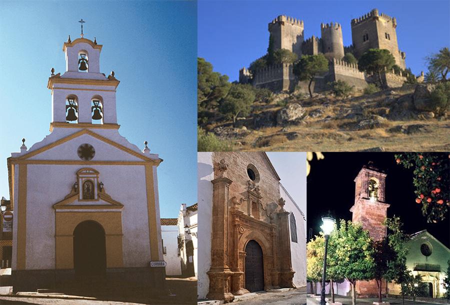 Patrimonio cultural de la Sierra de Hornachuelos