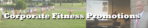 Corporate Fitness Promotions