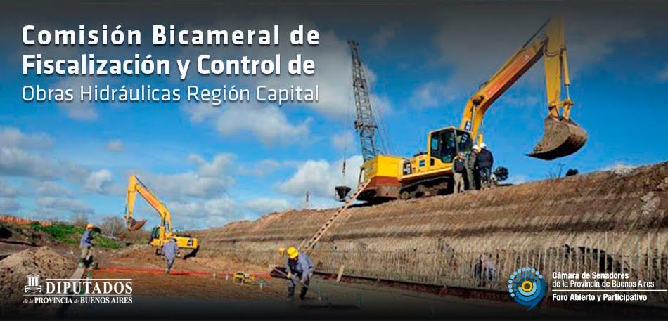 Las Obras en La Plata