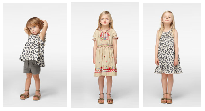 stella mccartney kids spring 2011. Stella McCartney Kids: