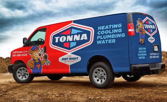 best truck design for plumbing industry