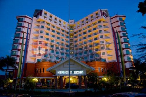 Hotel Butuh Dukungan Objek Wisata