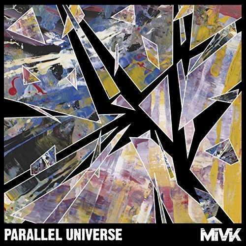 [MUSIC] MiVK – Parallel Universe (2015.03.11/MP3/RAR)