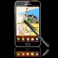 AT&T Samsung Galaxy Note Update Available To Android 4.1 Jelly Bean