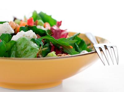 Healthy Diet Menus for One Week
